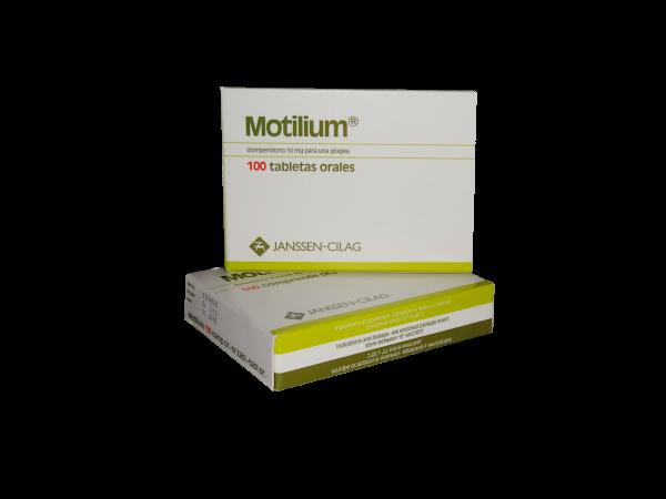 motilium domperidone 10mg